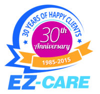 EZ-CARE 30th Anniversary
