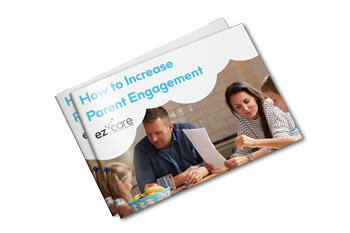 How to Increase Parent Engagement ebook