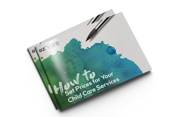 How To Price Your Child Care Services Ebook