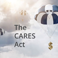 4 Ways the CARES Act Can Help Your Childcare Business During the COVID-19 Pandemic