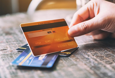 Credit card payments are affordable for centers. You just have to know what you're doing