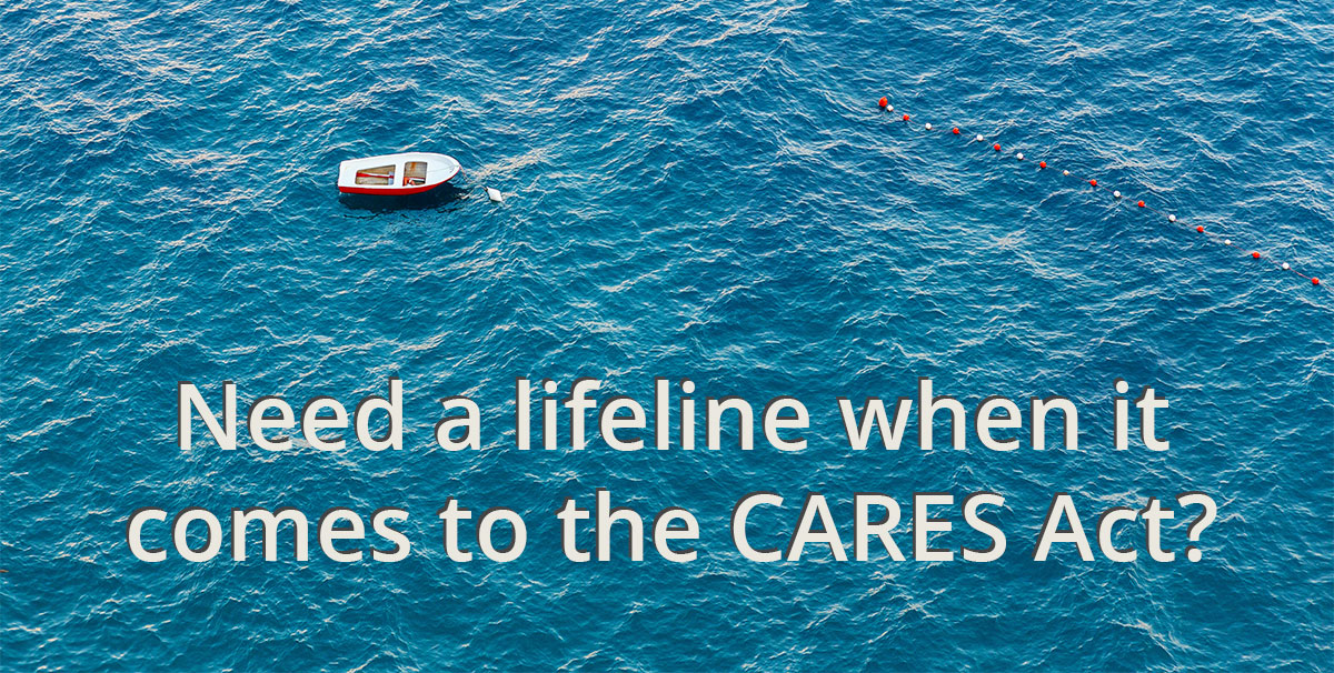 Does your Childcare Center need a Lifeline when it comes to the CARES act?